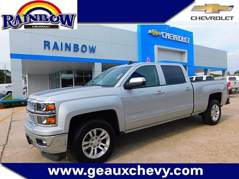 2015 Chevrolet Silverado 1500 for sale in Laplace, LA