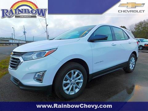 2018 Chevrolet Equinox for sale in Laplace, LA