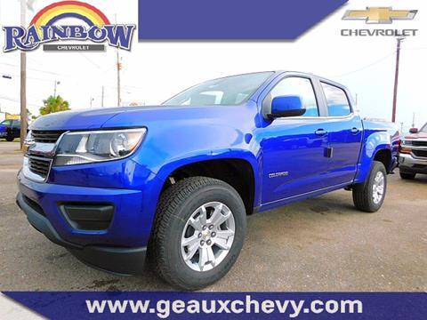 2017 Chevrolet Colorado for sale in Laplace, LA