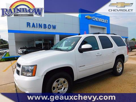 2014 Chevrolet Tahoe for sale in Laplace, LA