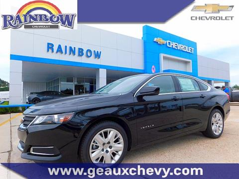 2017 Chevrolet Impala for sale in Laplace LA