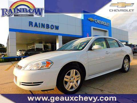 2013 Chevrolet Impala for sale in Laplace LA
