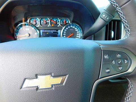 2018 Chevrolet Silverado 1500 for sale in Laplace LA