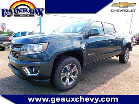 2018 Chevrolet Colorado for sale in Laplace, LA