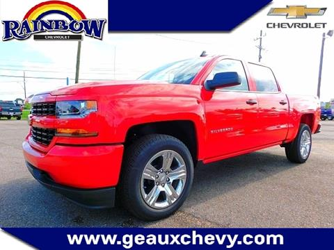 2018 Chevrolet Silverado 1500 for sale in Laplace, LA