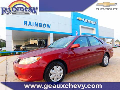 2006 Toyota Camry for sale in Laplace LA