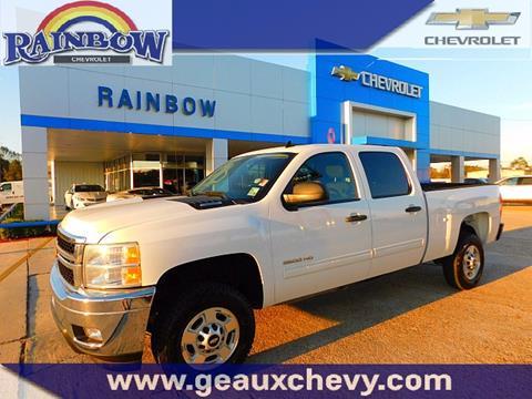 2013 Chevrolet Silverado 2500HD for sale in Laplace, LA
