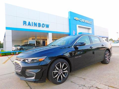 2018 Chevrolet Malibu for sale in Laplace LA