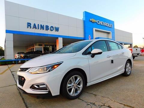 2017 Chevrolet Cruze for sale in Laplace, LA