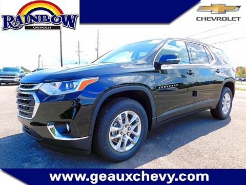 2018 Chevrolet Traverse for sale in Laplace LA