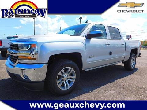 2018 Chevrolet Silverado 1500 for sale in Laplace LA