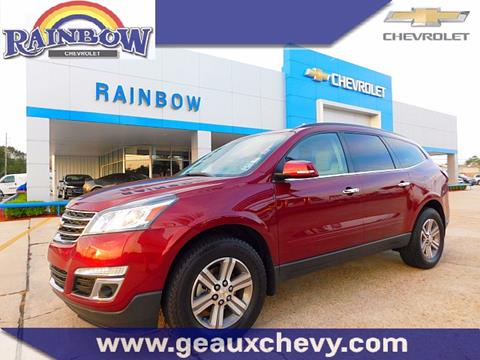 2015 Chevrolet Traverse for sale in Laplace, LA