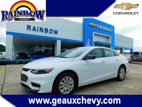 2016 Chevrolet Malibu for sale in Laplace, LA