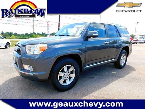 2010 Toyota 4Runner for sale in Laplace LA