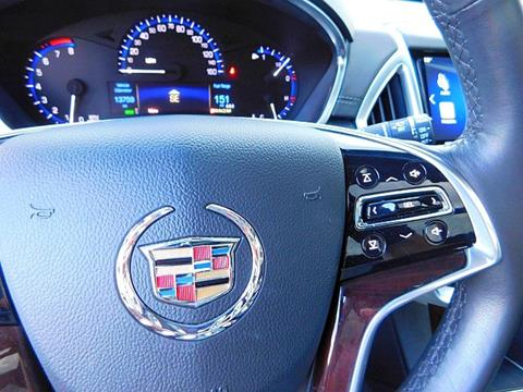 2015 Cadillac SRX for sale in Laplace LA