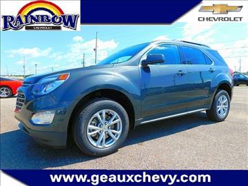 2017 Chevrolet Equinox for sale in Laplace, LA
