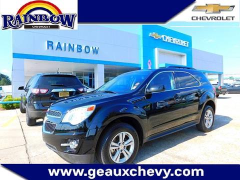 2015 Chevrolet Equinox for sale in Laplace LA