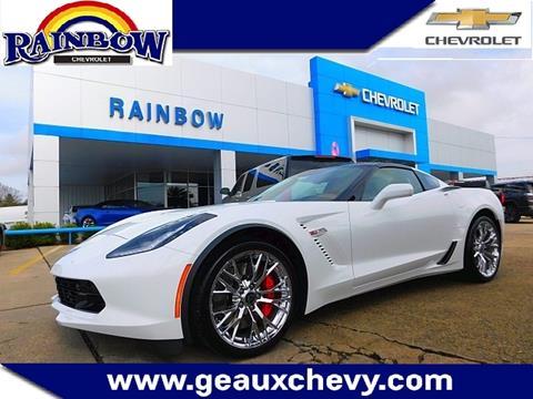 Chevrolet Corvette For Sale In Louisiana Carsforsale Com