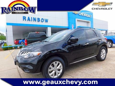 2014 Nissan Murano for sale in Laplace, LA