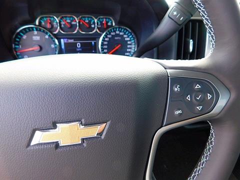 New Chevrolet Silverado 1500 For Sale Louisiana