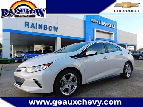 2017 Chevrolet Volt for sale in Laplace, LA