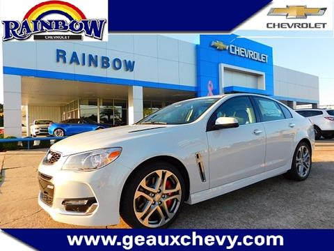 2017 Chevrolet SS for sale in Laplace, LA