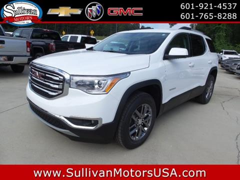 2018 GMC Acadia for sale in Collins, MS