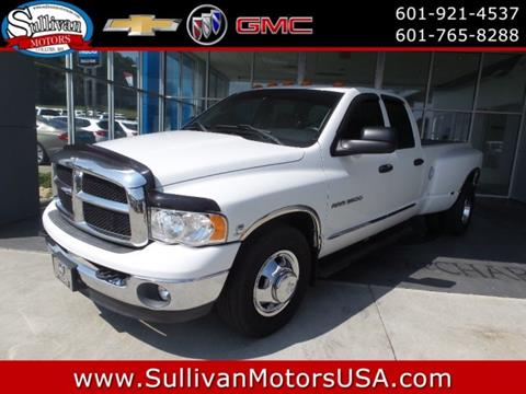 2003 Dodge Ram Pickup 3500 for sale in Collins, MS