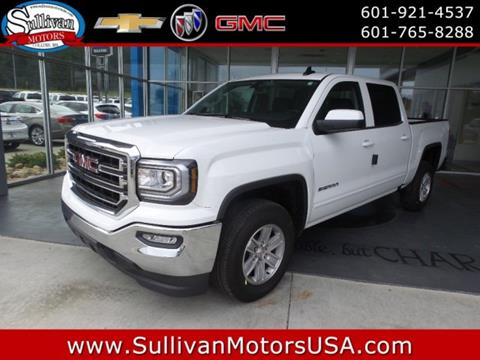 2018 GMC Sierra 1500 for sale in Collins, MS