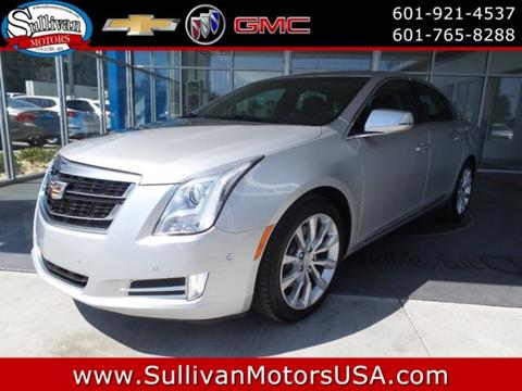 2017 Cadillac XTS for sale in Collins, MS