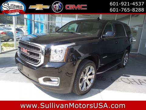 2018 GMC Yukon for sale in Collins, MS