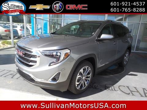 2018 GMC Terrain for sale in Collins, MS
