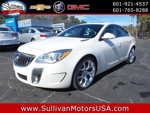 2015 Buick Regal for sale in Collins, MS