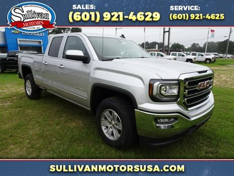 2019 GMC Sierra 1500 Limited for sale in Collins, MS