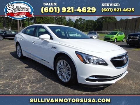 2018 Buick LaCrosse for sale in Collins, MS