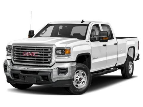 2019 GMC Sierra 2500HD for sale in Collins, MS
