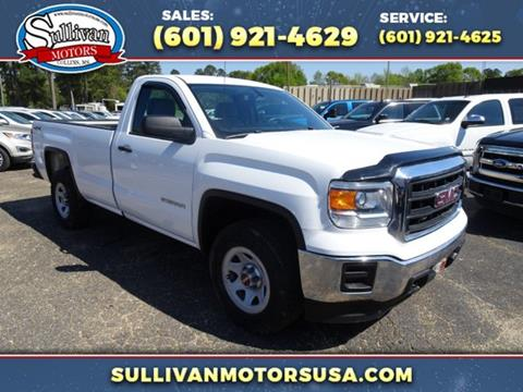 2014 GMC Sierra 1500 for sale in Collins, MS