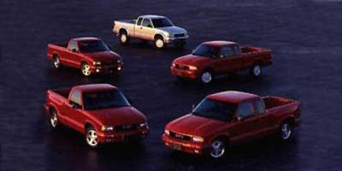 1997 GMC Sonoma for sale in Collins, MS