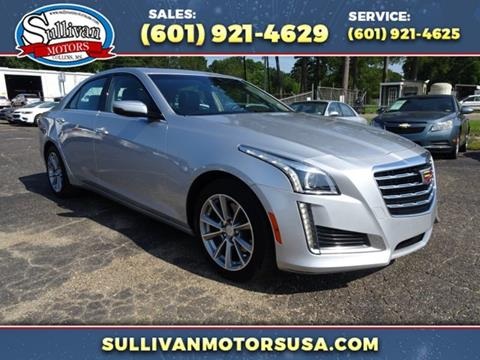 2019 Cadillac CTS for sale in Collins, MS