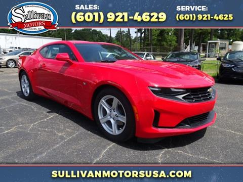 2019 Chevrolet Camaro for sale in Collins, MS
