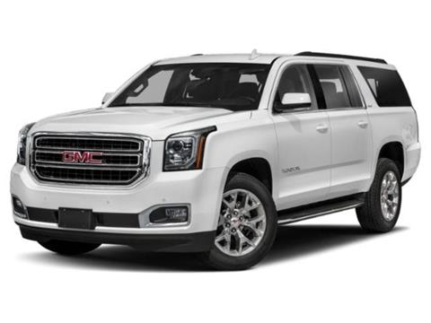 2019 GMC Yukon XL for sale in Collins, MS