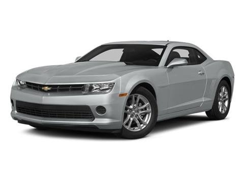 2014 Chevrolet Camaro for sale in Collins, MS