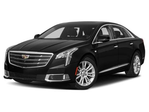 2019 Cadillac XTS for sale in Collins, MS