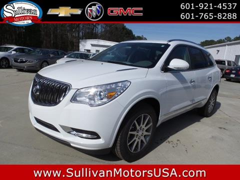 2017 Buick Enclave for sale in Collins, MS
