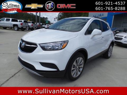 2017 Buick Encore for sale in Collins, MS