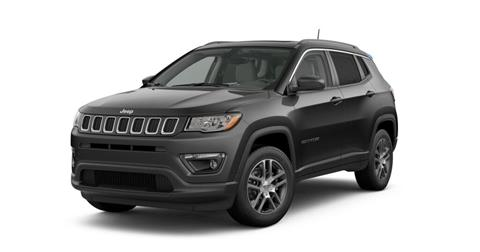 2019 Jeep Compass for sale in Springfield, TN