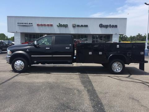 2014 RAM Ram Chassis 4500 for sale in Springfield, TN