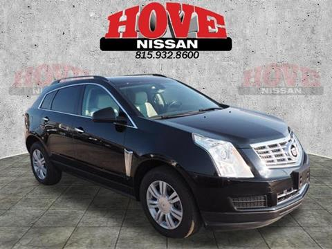 2016 Cadillac Crossover >> Used Cadillac Srx For Sale Carsforsale Com
