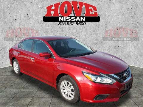 Nissan Buick Cars For Sale Bradley HOVE NISSAN INC
