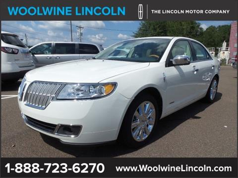 2012 Lincoln MKZ Hybrid for sale in Collins MS